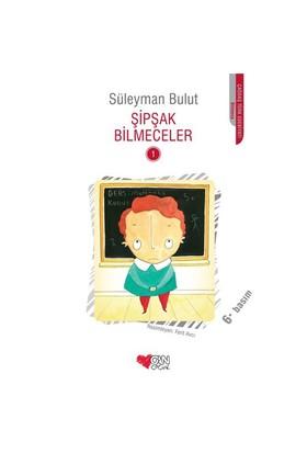 Şipşak Bilmeceler 1 - Süleyman Bulut