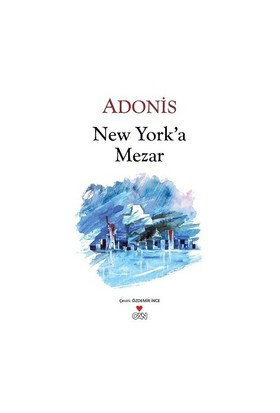 New York'A Mezar-Adonis