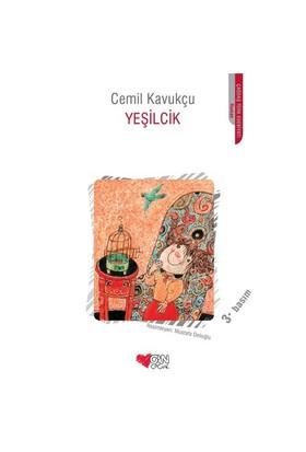 Yeşilcik-Cemil Kavukçu