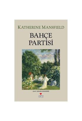 Bahçe Partisi-Katherine Mansfield