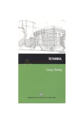 İstanbul-Cengiz Bektaş
