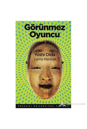 Görünmez Oyuncu-Yoshi Oida