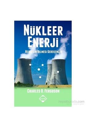 Nükleer Enerji - Charles D. Ferguson