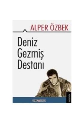 Deniz Gezmiş Destanı-Alper Özbek