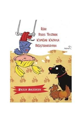 Eğer Doris Teyzenin Köpeğini Kazayla Değiştirmeseydim - Ingelin Angerborn