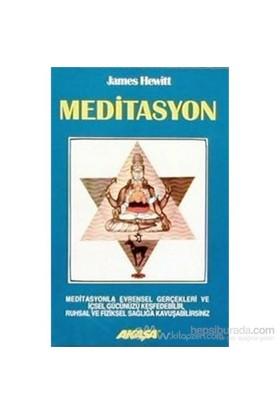 Meditasyon - James Hewitt