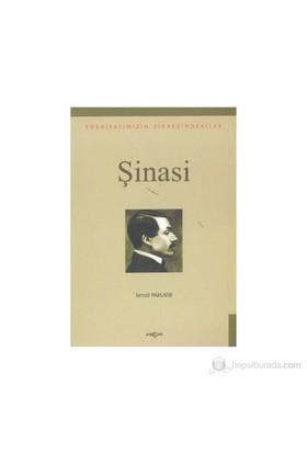 Şinasi Edebiyatımızın Zirvesindekiler