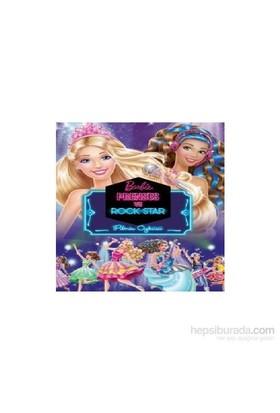 Barbie Prenses Ve Rock Star - Filmin Öyküsü-Kolektif