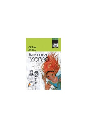 Kırmızı Yoyo - Oktay Akbal