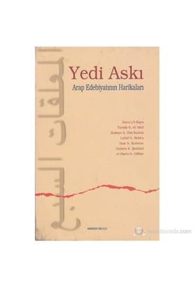 Yedi Askı (Arap Edebiyatının Harikaları) ( El-Muallakatu's-Seb )