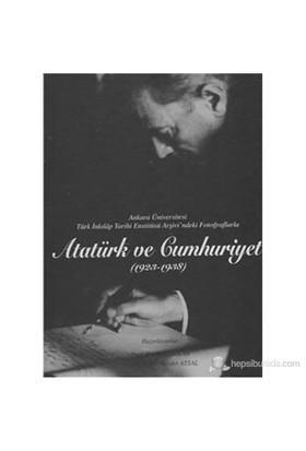 Atatürk Ve Cumhuriyet (1923-1938)-Bige Sükan