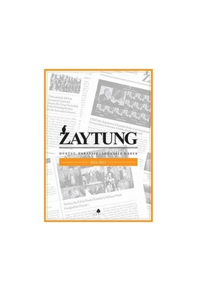Zaytung (Dürüst, Tarafsız, Ahlaksız Haber)