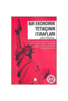 Bir Ekonomik Tetikçinin İtirafları Özel Set Cep Boy (3 Kitap)