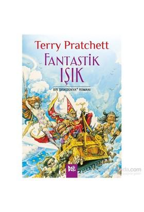 Fantastik Işık-Terry Pratchett