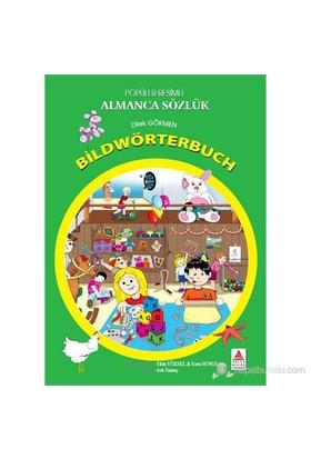 Resimli Almanca Sözlük-Dilek Gökmen