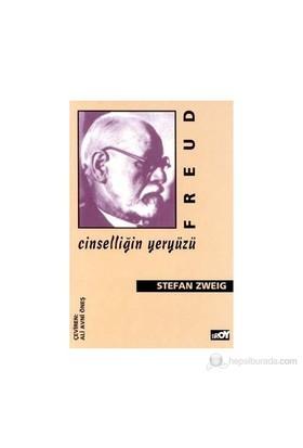 Freud: Cinselliğin Yeryüzü
