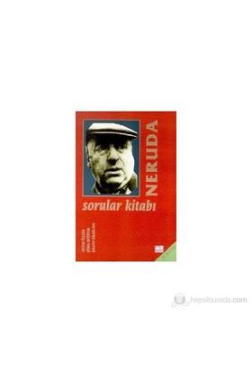 Sorular Kitabı-Pablo Neruda