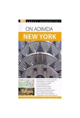On Adımda New York - Elanor Berman