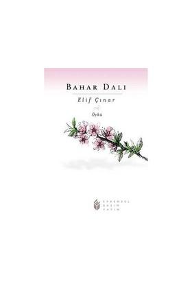 Bahar Dalı-Elif Çınar