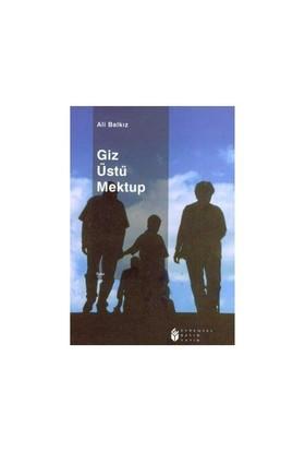 Giz Üstü Mektup-Ali Balkız