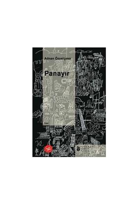 Panayır-Adnan Özyalçıner