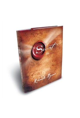 The Secret (Ciltli) - Rhonda Byrne