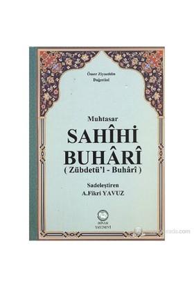 Muhtasar Sahihi Buhari (Zübdetü'l - Buhari) - Ömer Ziyaüddin ed-Dağıstani