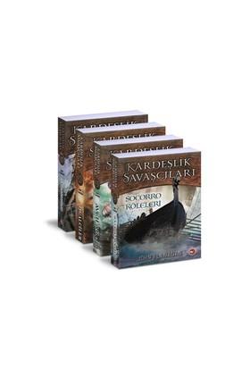 Kardeşlik Savaşçıları 4 Kitap Set