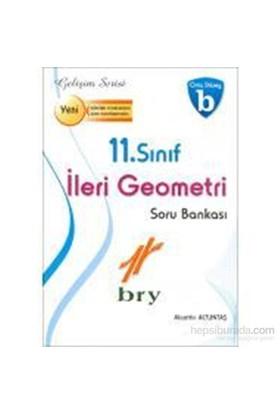 Birey 11. Sınıf İleri Geometri Soru Bankası - Orta Düzey B