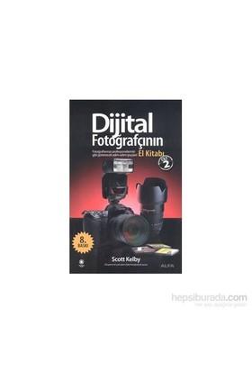 Dijital Fotoğrafçının El Kitabı (2. Cilt) - Scott Kelby