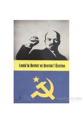 Lenin Devlet Ve Devrimi Üzerine-Komisyon