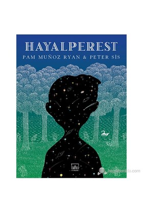 Hayalperest (Ciltsiz)-Peter Sis