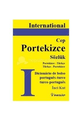 Internetional – Portekizce Cep Sözlük - Portekizce – Türkçe / Türkçe – Portekizce
