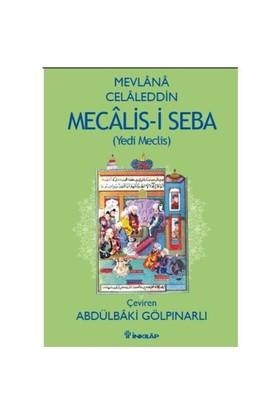 Mecalis-i Seba