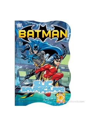 Batman-Suç Savaşçıları-Kolektif