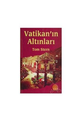 Vatikan'ın Altınları - Tom Stern