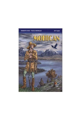Mohican - Paolo Morales