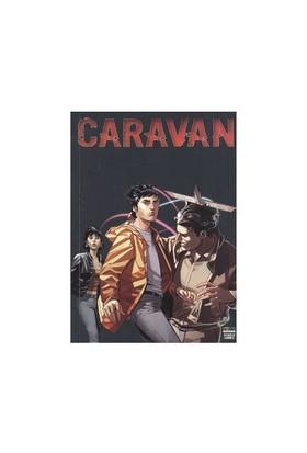 Caravan Cilt:4-Michele Medda