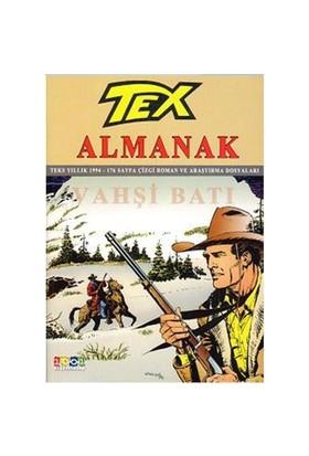 Tex Almanak 1994