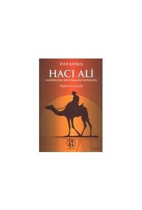 Hacı Ali-Eser Baykuş