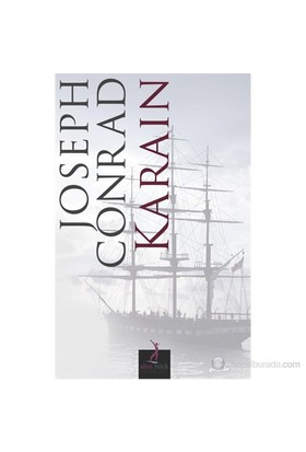 Karain-Joseph Conrad