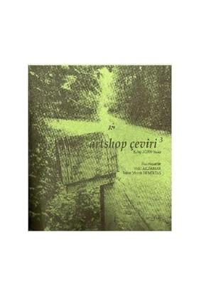 Artshop Çeviri -3: Kitap-3/2009 Ekim