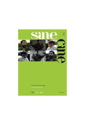 Sine Cine 6 Aylık Sinema Araştırmaları Dergisi Bahar 2011-Kolektif