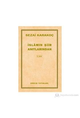 İslamın Şiir Anıtlarından