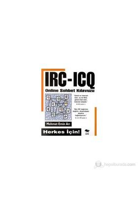 IRC - ICQ Online Sohbet Kılavuzu