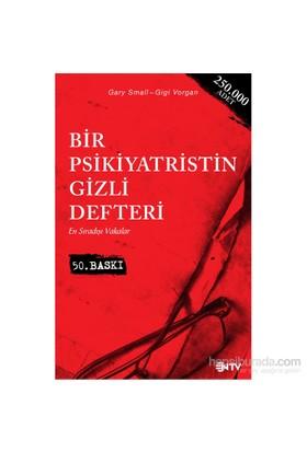 Bir Psikiyatristin Gizli Defteri - Gigi Vorgan
