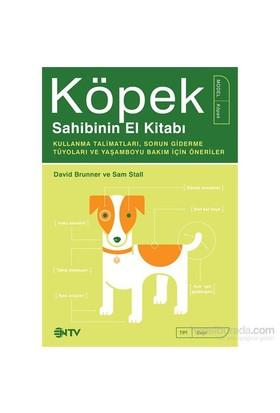 Köpek Sahibinin El Kitabı-David Brunner