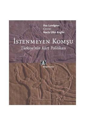 İstenmeyen Komşu - Türkiye'nin Kürt Politikası