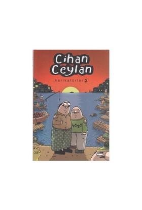 Cihan Ceylan Karikatürler 2-Cihan Ceylan
