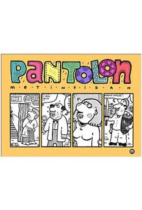 Pantolon 1